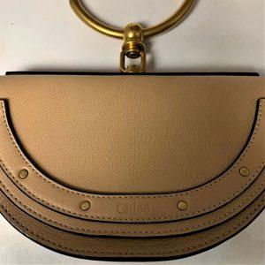 Chloe-Tan-Handbag-with-Ring-Handle