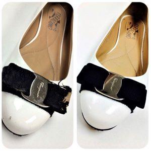 Ferragamo-White-Flat-Shoe-Sq1200