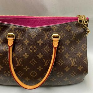 Louis-Vuitton-Handbag-Pink-Lining
